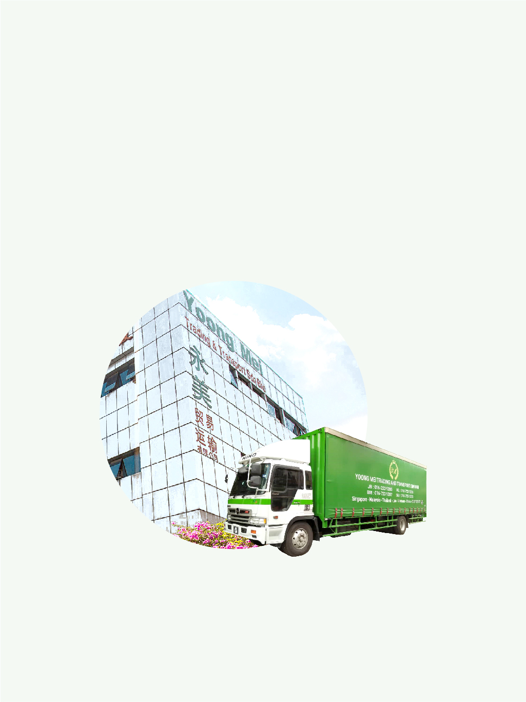 Yoong Mei Trading & Transport SDN BHD